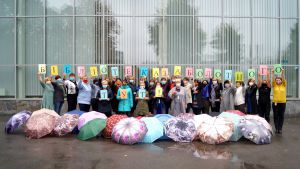 Библиотека имени Заболотного может оказаться на улице
