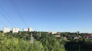 Киев: Разрешение на застройку Протасового Яра отменили