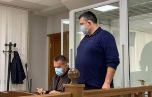 Волинь: Винуватця смертельної ДТП взяли під варту