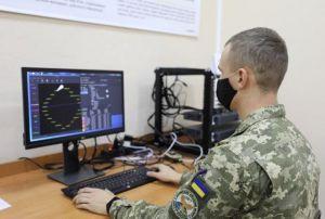Житомир: Навыки курсанты будут  приобретать на киберполигоне