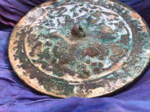 Запорожье: Археологи нашли золотоордынские артефакты