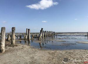Одесчина: Кто будет спасать украинское «Мертвое море»?