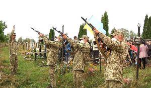 Житомирщина: Отошел в вечность ветеран УПА