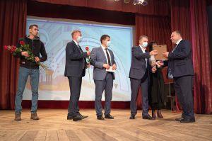 Вінниця: Університет-ювіляр у десятці кращих вишів
