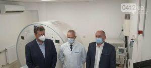 Житомир: Открыли центр травмы