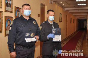Полтава: Поліцейські отримали ключі від квартир