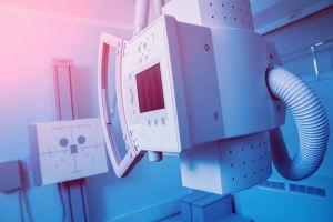 Житомир: Маммограф позволит диагностировать опухоли