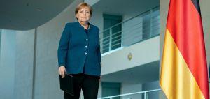 Новую волну пандемии экономика Германии не выдержит?