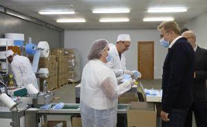 Львов: Наладили производство медицинских масок