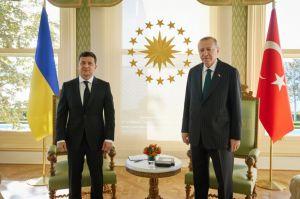Военное сотрудничество с Турцией будет усилено