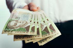 Одесса: Обнаружена «черная касса» для подкупа