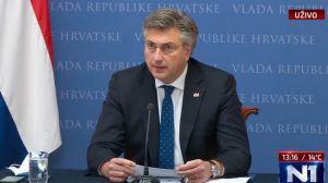 Премьера Хорватии припугнули «Новичком»