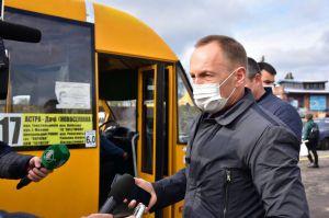 Чернігів: Мікрорайон із містом з'єднала дорога