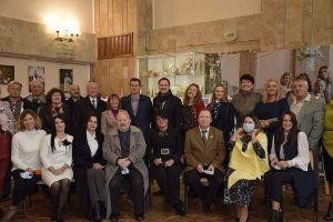 Львовщина: Научную конференцию посвятили семье Юрия Липы