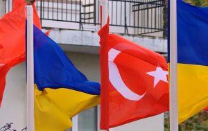 Ukraine stellt ihre Subjektivität in Schwarzmeer-Region wieder her