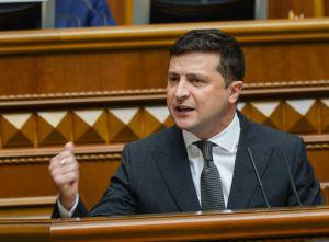 Владимир Зеленский: Необходимо сделать правильные выводы и стать сильнее