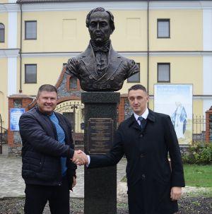 Чуднів приймав гостей з Білорусі