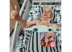 Львов: Операция на сердце почти без наркоза