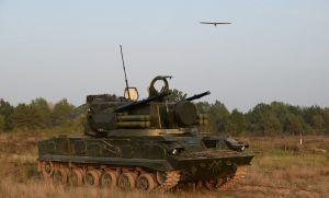 На Чернігівщині та Дніпропетровщині випробовують «Лелеку»