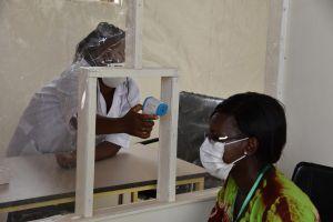 ВООЗ в умовах пандемії розширює свою присутність в усіх регіонах і в різних секторах реагування