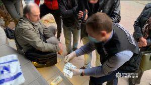В Одесі поліція викрила «сітку» підкупу