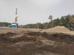 Камышнянское скифское городище, разрушенное геологами, получило статус памятника