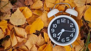 В останню неділю жовтня переводимо годинники