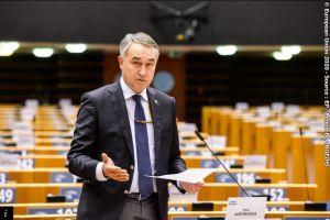 Брюссель требует усилить санкционное давление на режим Лукашенко