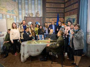 Черкасчина: Музейщики узнали о новых форматах работы