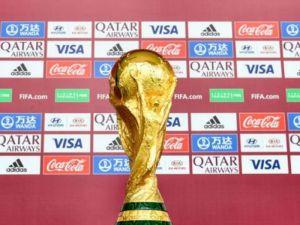 Футбол: Групи відбору на ЧС-2022 визначаться у грудні