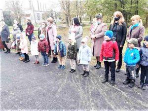 Прикарпаття: У приміщенні гімназії розмістився дитсадок
