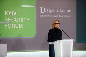 Не може бути безпечної Європи без безпечної України