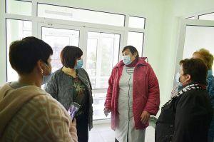 Черкасчина: В Жаботине медицинского учреждения полвека ждали