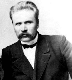 «Козацький батько» Дмитро Яворницький