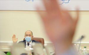 Уряд звільнив керівників держорганів містобудування