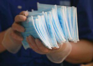 Черкассы: Ткань защитит от инфицирования