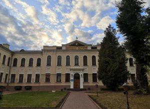 Рівненщина: Cвяткує Острозька академія