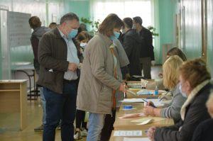 Вибори у Києві