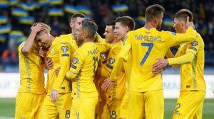 Футбол: Оголошено розширений список збірної