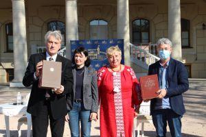 Літопис канцеляриста Мазепи повернувся в його столицю