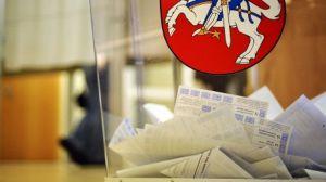 Уряд Литви сформують консерватори