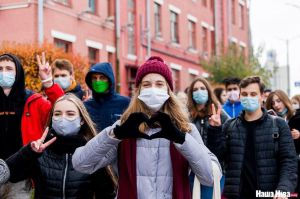 У Білорусі почалися масові страйки