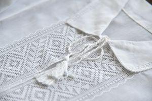 Полтавська вишивка «білим по білому» може ввійти до списку ЮНЕСКО