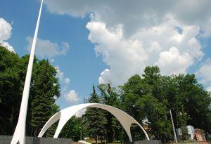 До вінницьких парків дісталася декомунізація