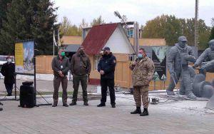 В Чернобыльской зоне устроили благотворительный автопробег