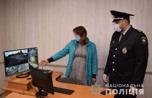 В сельских громадах Гадячского района появились свои офицеры-правоохранители