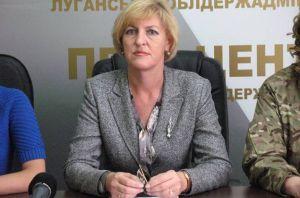 В громадах Луганщины соцуслуги предоставляют по новой модели