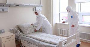 Волынь: Три больницы станут госпиталями