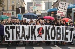 Ситуація в Польщі дедалі більше загострюється
