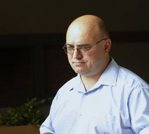 Міський Новгорода-Сіверського голова помер після перемоги